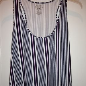 Laura Ashley XL tank dress